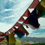 Prayer Flags (Flags of Ladakh)